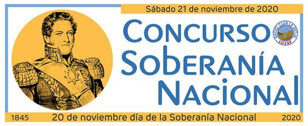 (LU1SF) Concurso Soberanía Nacional