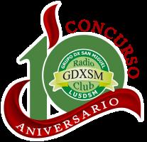 Concurso LU5DSM 10º Aniversario