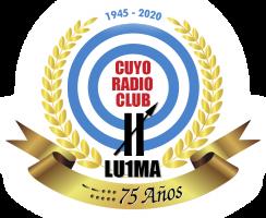 75º Aniversario de LU1MA